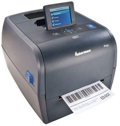 Drukarka etykiet Intermec PC43T 203 DPI (PC43TB00000202) 1