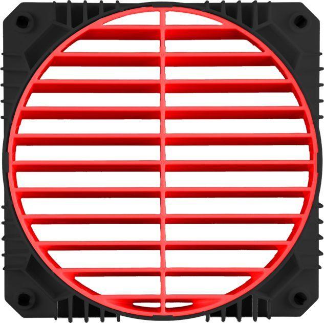 Enermax Gril 120, czarno czerwony (EAG001-R) 1
