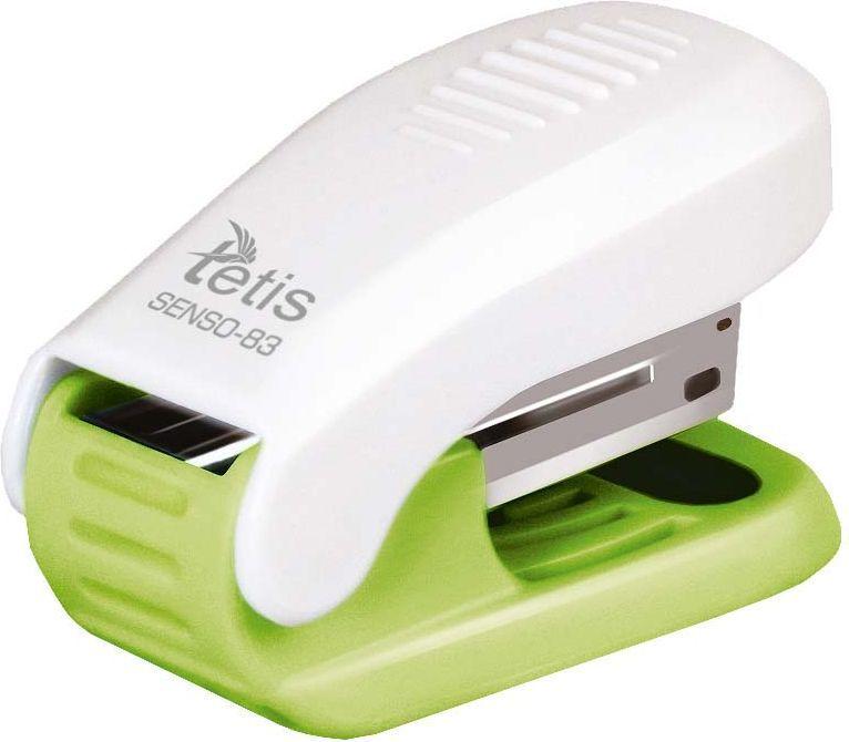 Zszywacz Tetis Zszywacz Senso 83 Mini zielony - WIKR-926247 1