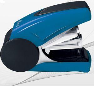 Zszywacz Tetis Mini zszywacz GV080-NV Niebiesko-czarny - WIKR-926248 1