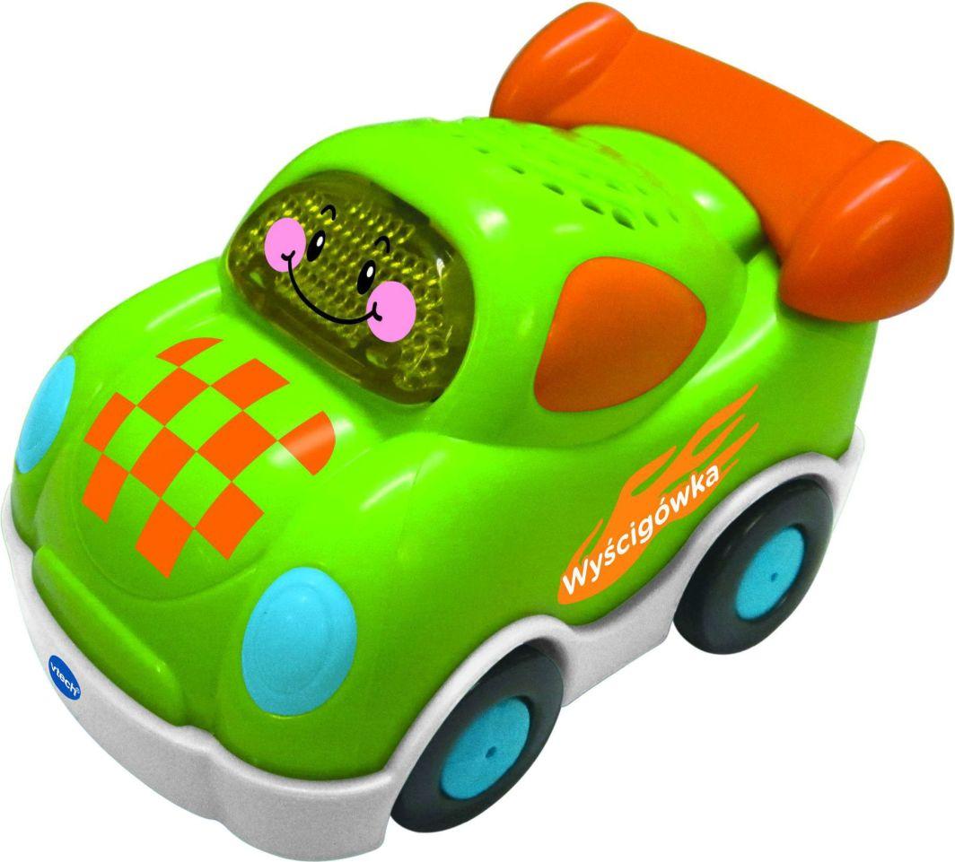 Trefl Autko Wyścigówka VTECH (237957) 1