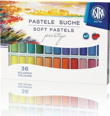 Astra Pastele suche 36 kolorów Prestige - WIKR-1037054 1