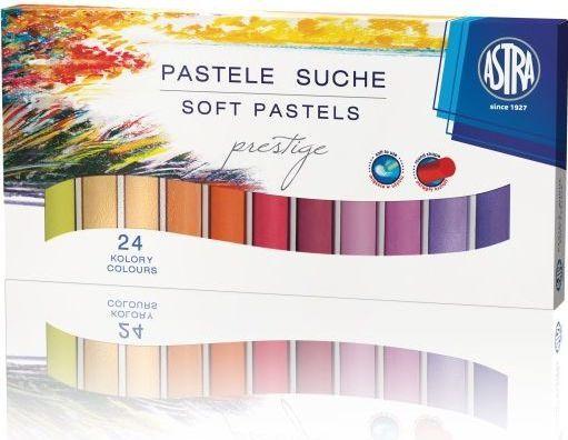 Astra Pastele suche 24 kolory Prestige - WIKR-1037055 1