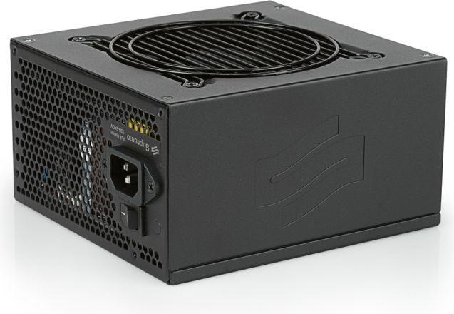 Zasilacz SilentiumPC Supremo FM2 Gold 650W (SPC168) 1