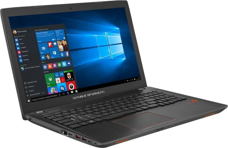 Laptop Asus ROG Strix GL553VE (GL553VE-FY022T) 1