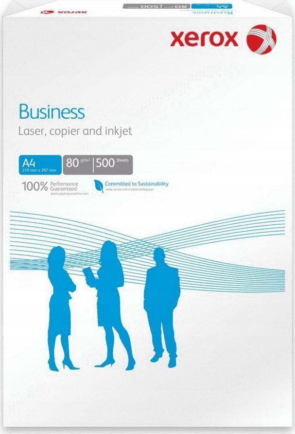 Xerox Papier ksero Business A4 80g 500 arkuszy 1