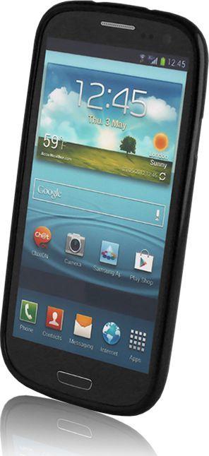 GreenGo LG K4 2017 Black (GSM025604) 1