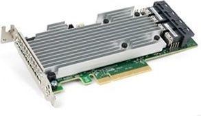 Kontroler LSI LSI MegaRAID 9361-16i PCIe x16 SAS HDD sgl. - 05-25708-00 1