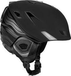 41e9099623c26 LAZER Mozo Black Matte L Kask Zimowy (59-62cm) (LZR-Z-SLC20056659-B-L)