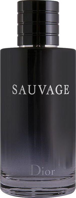 Christian Dior Dior Sauvage (M) EDT/S 200ml 1