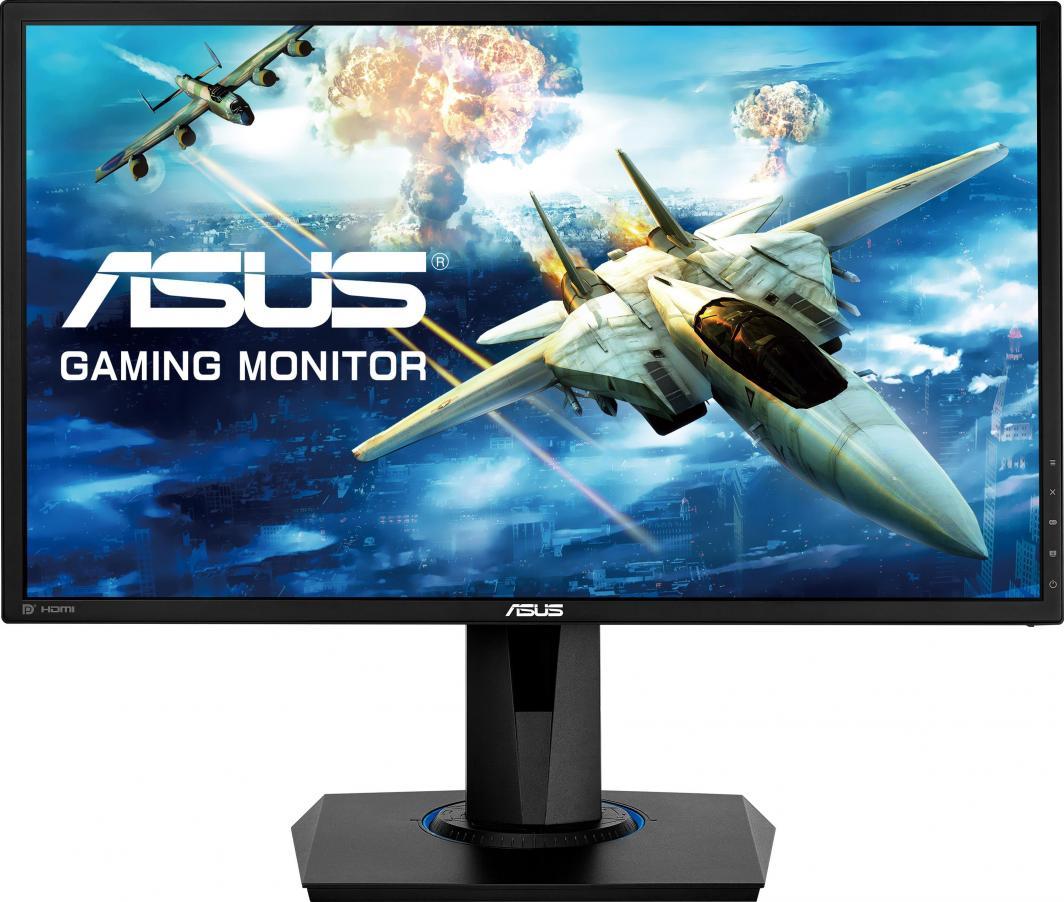Monitor Asus VG245Q (90LM02V0-B02370) 1