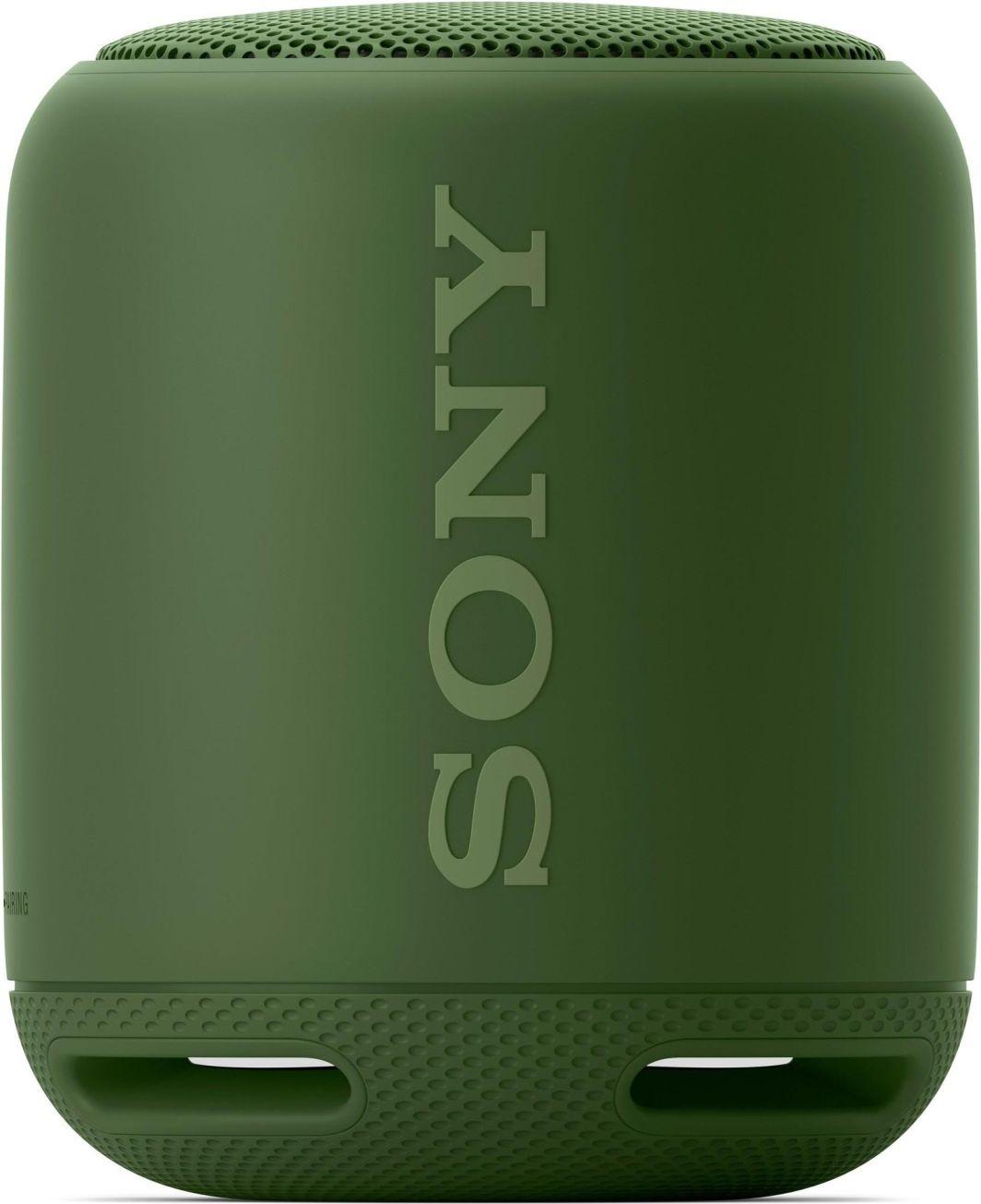 Głośnik Sony Green (SRSXB10G.CEL) 1