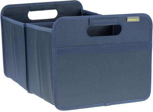 Wielofunkcyjny rozkładany Box, Klasyczny, Duży, Granatowy (A100114) 1