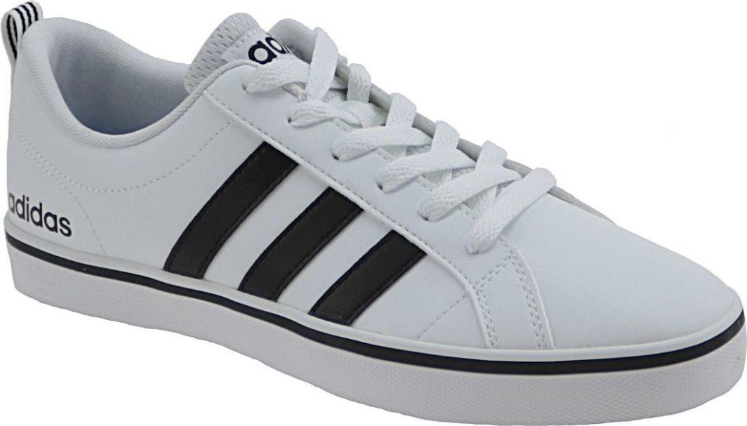 Adidas Buty męskie Neo Pace VS białe r. 44 (AW4594) ID produktu: 1258392