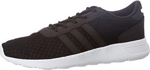 Adidas Buty damskie LITE RACER AW4960 czarne r. 36 (12181) ID produktu: 1258401