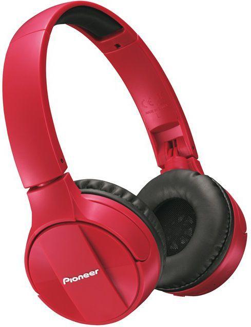 Słuchawki Pioneer SE-MJ553 BT R 1