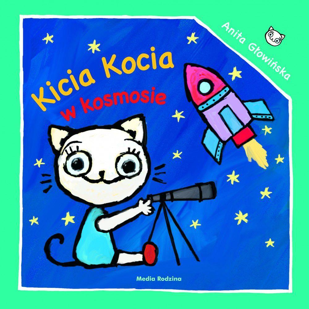 7de2a3df09431 Kicia Kocia w kosmosie (135774). BESTSELLER! ID produktu: 1265950