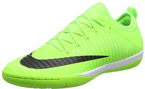 popularna marka szczegóły niska cena Nike NIKE MERCURIAL X FINALE II IC 831974 301 - Buty męskie Halowe/halówki;  r.46 - 11735 ID produktu: 1269216