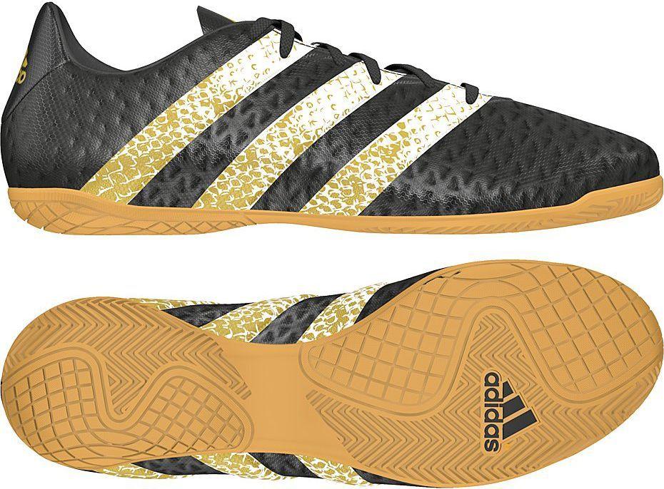 Adidas ADIDAS ACE 16.4 IN Męskie buty halowehalówki;r.42 11203 ID produktu: 1269361