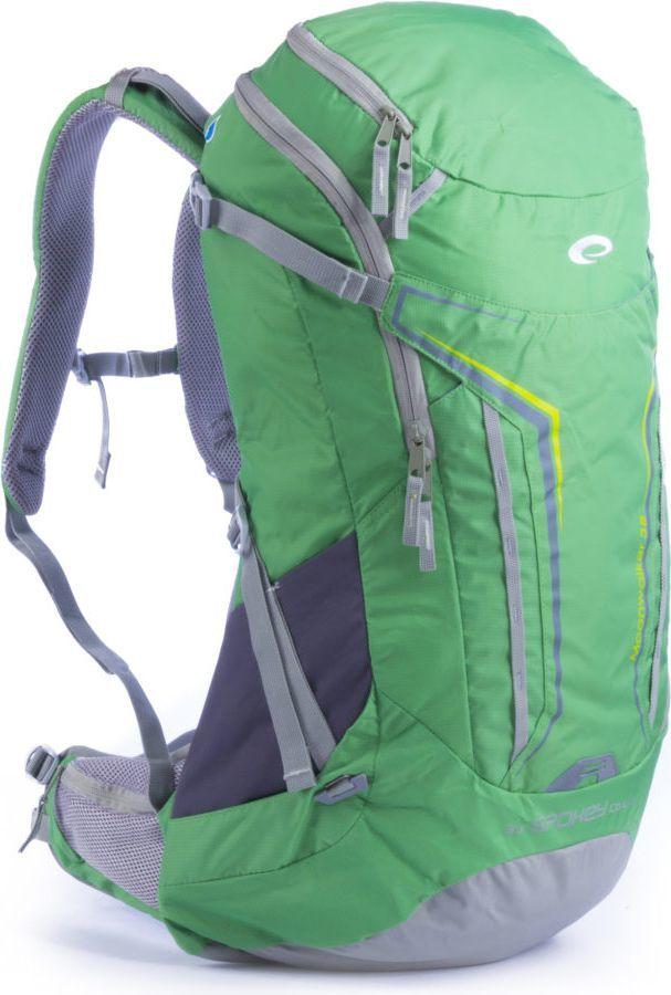 3ea31e86a682b Spokey Plecak turystyczny Moonwalker 38L zielony w Sklep-presto.pl