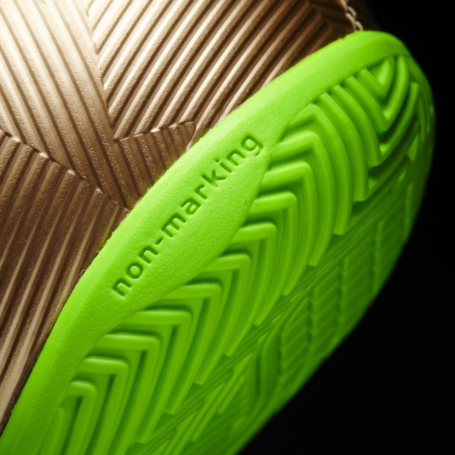 Adidas ADIDAS MESSI 16.4 IN BA9862 Buty męskie Halowehalówki; r.46 12082 ID produktu: 1269622