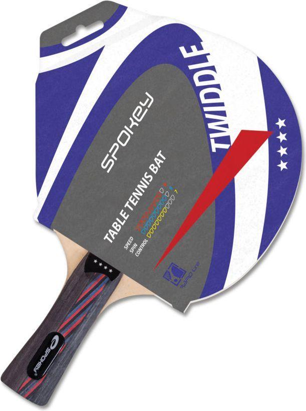 d5af22ef Spokey Spokey TWIDDLE - Rakietka do tenisa stołowego; FL - 832504 w ...