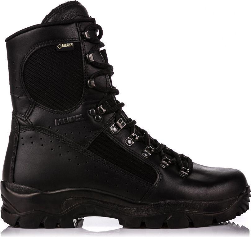 MEINDL Buty męskie Kampfstiefel Leicht GTX czarne r. 42 (3673) ID produktu: 1271290