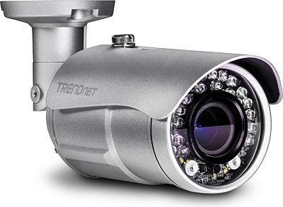 Kamera IP TRENDnet Outdoor 4MP full HD PoE (TV-IP344PI) 1