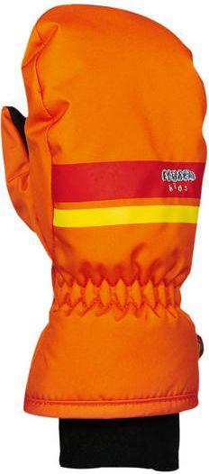 REUSCH Rękawice Kids Mitten pomarańczowe r. 2 (41400) ID produktu: 1273588