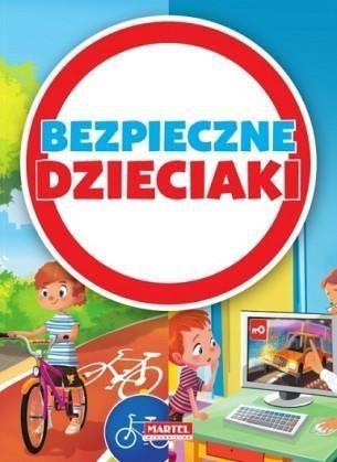 Bezpieczne dzieciaki - 234849 1