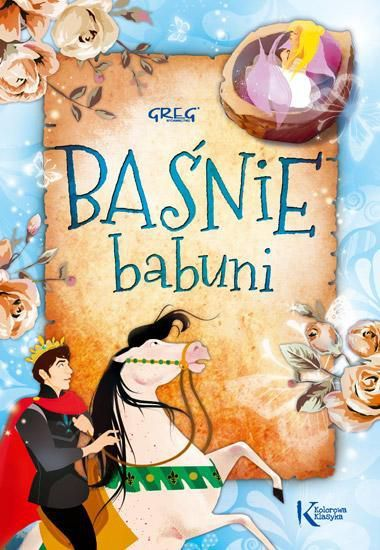 Baśnie Babuni 1