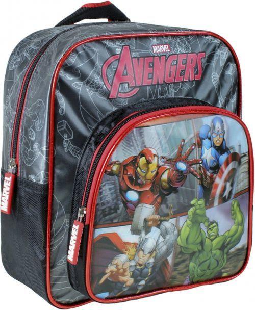 8eeda38c4816d CERDA Plecak Avengers czarny (2100000139) w Hulahop.pl