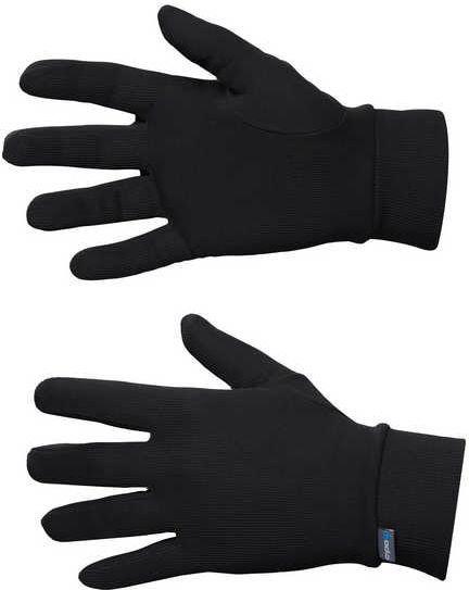 b34f10f9f Odlo Rękawice Gloves WARM czarne r. S (10640) w Sklep-presto.pl