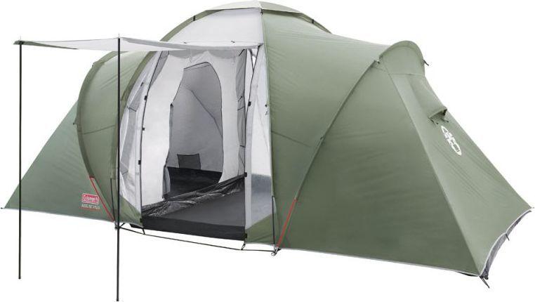 Namiot turystyczny Coleman Coleman Ridgeline 4  Plus (053-L0000-205114-40) 1