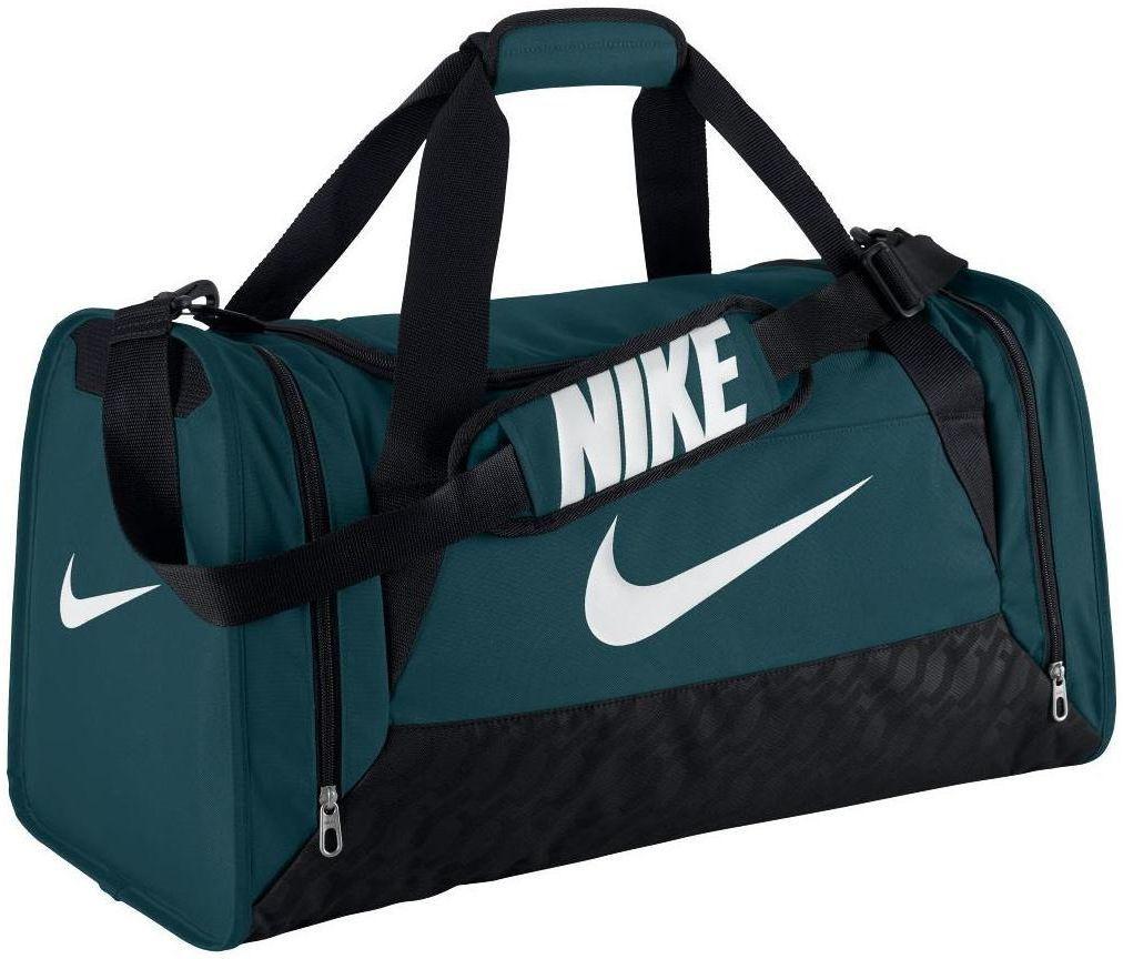 najnowszy klasyczny styl konkretna oferta Nike Nike Brasilia 6 średnia - torba sportowa/fitness - 11628 ID produktu:  1287991