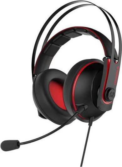 Słuchawki Asus Cerberus V2 (90YH015R-B1UA00) 1