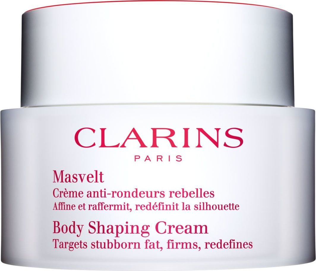 Clarins BODY - SHAPE UP YOUR BODY SHAPING CREAM 200ML 1