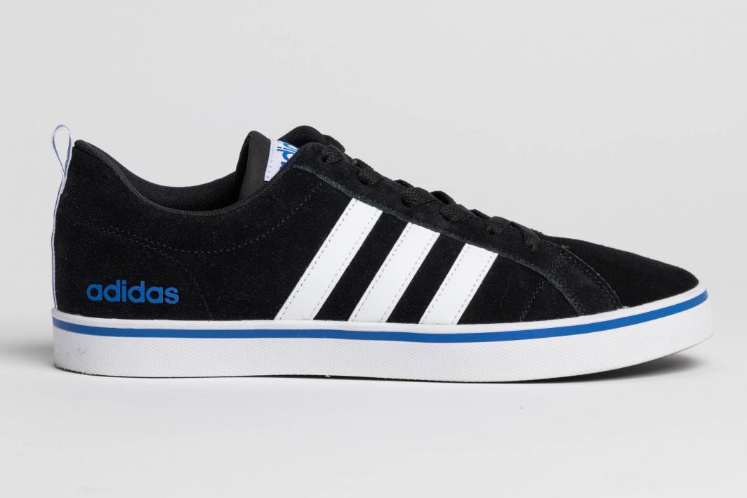 Buty męskie Adidas Pace Plus B74498 rozm. 45 23 czarne