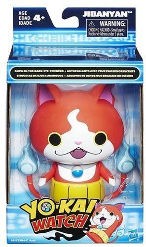 Hasbro Yo-Kai Watch Mood Figurka Jibanyan (B6047) 1