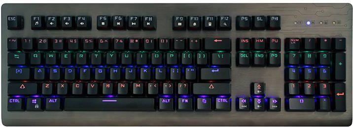 Klawiatura Media-Tech Cobra Pro Inferno (MT1253-US) 1