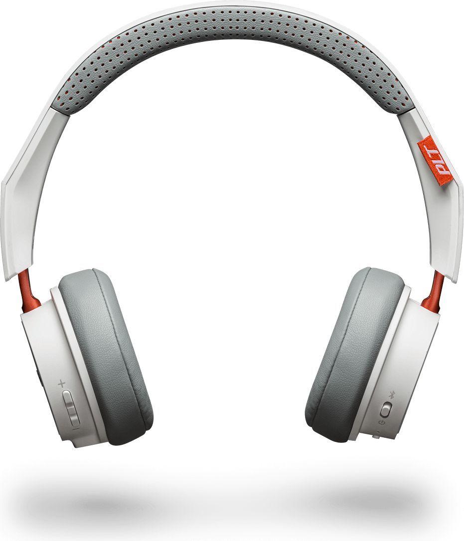 Słuchawki Plantronics Backbeat 500 (207840-01) 1