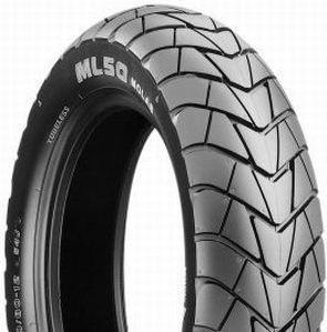 Bridgestone ML50 90/90-10 50J  1