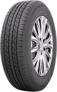 Toyo OPEN COUNTRY U/T 265/70 R16 112H  1