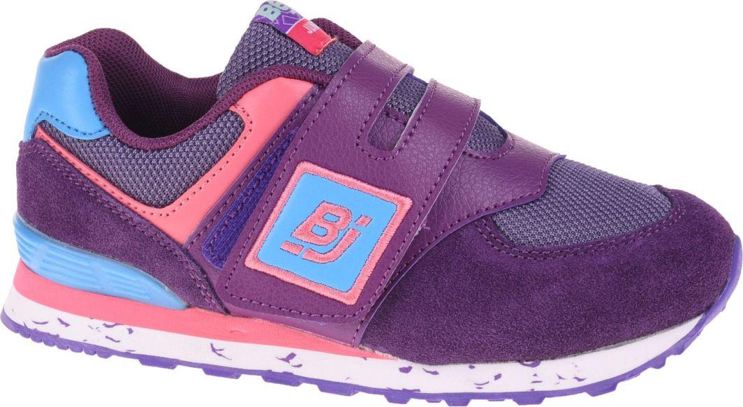 bcbae2e7e0b7f BEJO Buty dziecięce Pablo Kids Purple/Violet/Blue r. 26 w Sklep-presto.pl