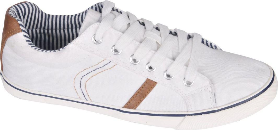 Elbrus Buty Męskie Corun White r. 41 ID produktu: 1303534