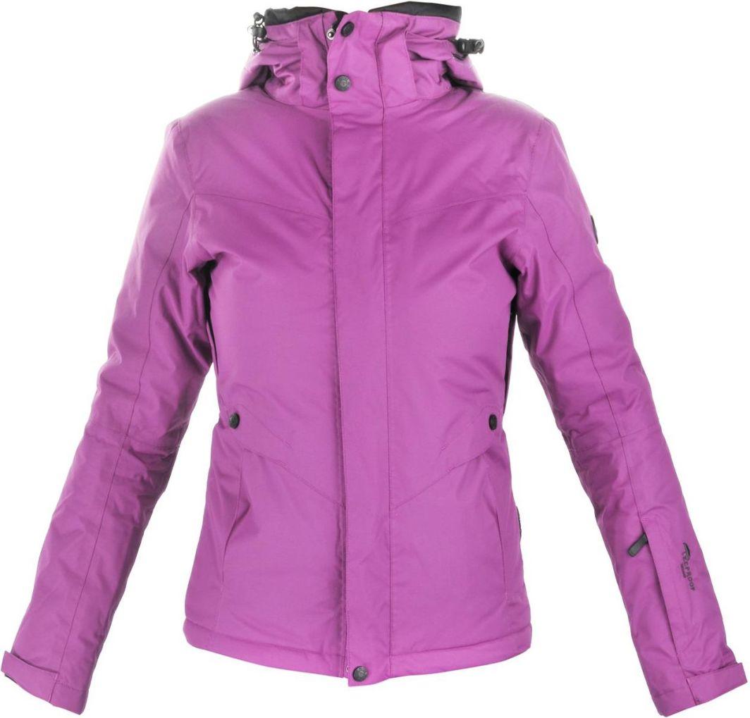 nowy haj oficjalne zdjęcia słodkie tanie Hi-tec Kurtka narciarska damska Lady Lille Fandango r. XL ID produktu:  1304094