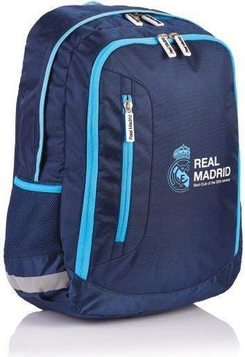 Astra Plecak Real Madrid RM-89 granatowy (236404) 1