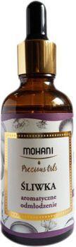 Mohani Olej z pestek śliwek 50 ml 1