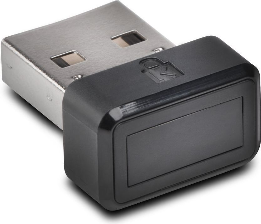 Kensington VeriMark Fingerprint Auth Key (K67977WW) 1