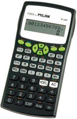 Kalkulator Milan WIKR-917555 1